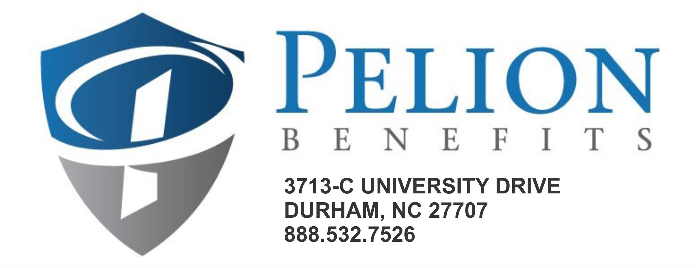 Pelion Benefits